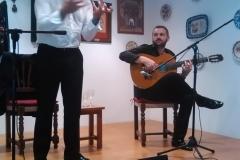 2016-04-29 EL GRANAINO Y PATROCINIO HIJO (1)