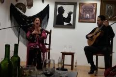 Rocío Bazán y Manuel Herrera 01