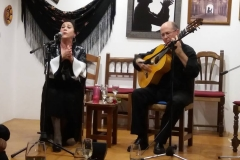 Emi Alvarez y Manolo Baena 01