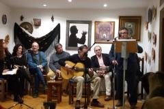 Recital de poesía Homenaje a Federico Roca 03