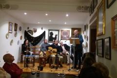 Recital de poesía Homenaje a Federico Roca 05