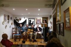 Recital de poesía Homenaje a Federico Roca 06