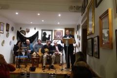 Recital de poesía Homenaje a Federico Roca 07