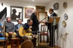 Recital de poesía Homenaje a Federico Roca 08