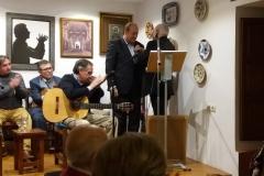 Recital de poesía Homenaje a Federico Roca 09