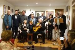 Recital de poesía Homenaje a Federico Roca 12