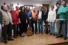 2019-02-22 Elena Bellido y Antonio Dovao 00