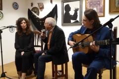 2019-02-22 Elena Bellido y Antonio Dovao 02