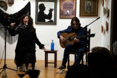 2019-02-22 Elena Bellido y Antonio Dovao 05