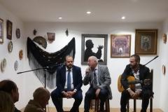 2019-03-22 Miguel de Tena y Antonio de Patrocinio 02