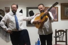 2019-03-22 Miguel de Tena y Antonio de Patrocinio 03