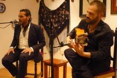 Pedro el Granaino y Antonio de Patrocinio 00