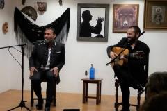 Pedro el Granaino y Antonio de Patrocinio 01