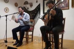 06-04-2018-05 Miguel Ortega y Manolo Herrera