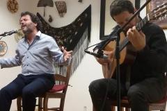 06-04-2018-06 Miguel Ortega y Manolo Herrera