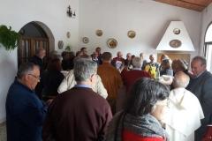 2018-04-07-04 Visita de la Peña La Platería