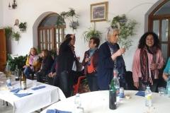 2018-04-07-05 Visita de la Peña La Platería