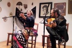2018-02-09-01 Montse Pérez y Patrocinio Hijo.