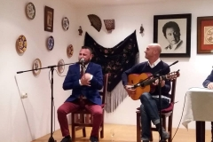 2018-03-05-08  JOSE PRIETO EL CAJA  y Juan Ramón Cisneros