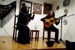 19-10-2018-02 Luisa Muñoz y El Perla
