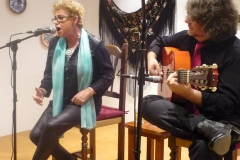 Ana Reverte y Juan Ramón Caro2