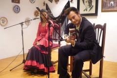 Sonia León y Rafael Trenas Hijo1