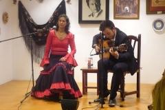 Sonia León y Rafael Trenas Hijo2