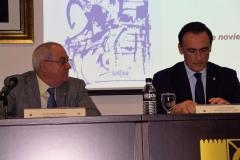 Entrega Insignia de Oro a la Catedra de flamencologia1