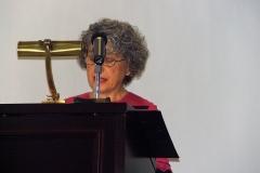 Entrega Insignia de Oro a la Catedra de flamencologia2