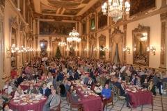 2018-12-14 Asistentes a la Zambomba Flamenca 2018