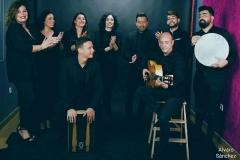 2018-12-14 Jovenes flamencos de la Peña La Perla de Cádiz