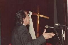 Exaltación de la saeta 1985-1