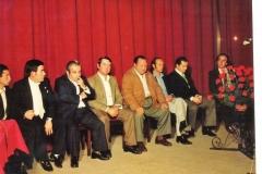 Exaltación de la saeta 1985